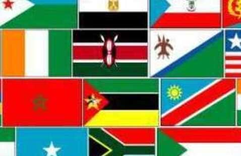 Test your African IQ / ¿Qué sabes sobre África?
