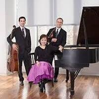 CANCELED: Faculty Recital: The Oberlin Trio - Haewon Song, piano; David Bowlin '00, violin; Amir Eldan, cello