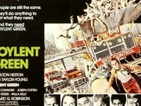 Polson Film Series 2020: Soylent Green