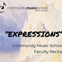 CANCELLED: CMS Faculty Spring Concert