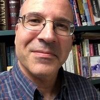 Prof. Salim Yaqub from the University of California, Santa Barbara