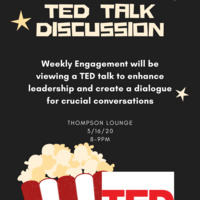 Ted Talk Discussion