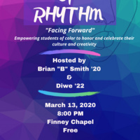 Canceled: Colors of Rhythm