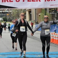 Pike's Peek 10K Finish Festival to Be Held at 'Pike & Rose'