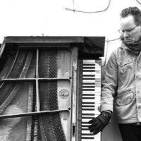 Guest Recital: John Mortensen, piano