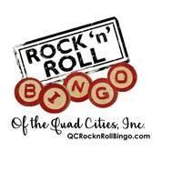 Rock & Roll Bingo Fundraiser for Cedar Valley United Way - CANCELLED