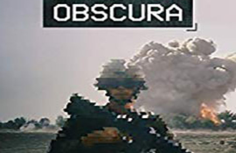 UND Writers Conference Film & Discussion: Combat Obscura with Director Miles Lagoze