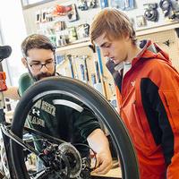 CANCELED LearnX: Basic Bike Repair