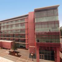 Earth, Ocean and Atmospheric Sciences Building (EOA)