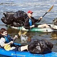 Paddle Clean Up