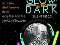 Glow in the Dark Silent Disco