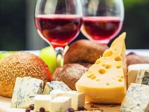 CANCELED: International Law Society: Wine and Cheese Reception