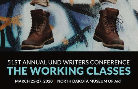 UND Writers Conference Open Mic