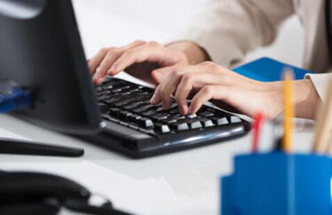 Keyboarding for Seniors