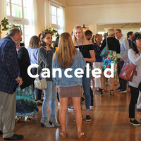*Canceled* San Jose Chancellor's Reception - Alumni Registration