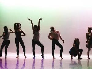 CANCELED: 2020 Student Dance Showcase