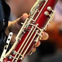 Courtney Hogetvedt & Katherine Woosley Senior Bassoon Recital