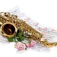 Mary Morales Senior Saxophone Recital