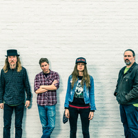 Sarah Shook & The Disarmers @ The Metro Gallery