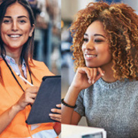 Webinar: Empowering Women in Supply Chain