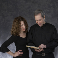 CANCELED: Q&A Session: Donald and Vivian Weilerstein, piano