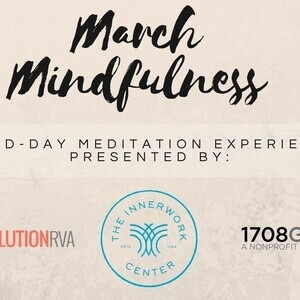 March Mindfulness