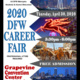 2020 DFW Career Fair brought to you by the Metroplex Area Consortium of Career Centers (MAC3)