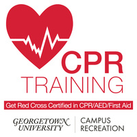 Red Cross Adult First Aid/CPR/AED Certification