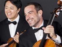 CANCELED: Miró String Quartet