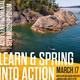POSTPONED (October 20) - Active Environmental Stewardship Forum