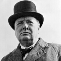 "POSTPONED | EnCore on Campus | ""Winston Churchill, Nations, and Christian Civilization"""