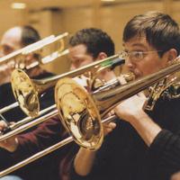 DePaul Trombone Choir