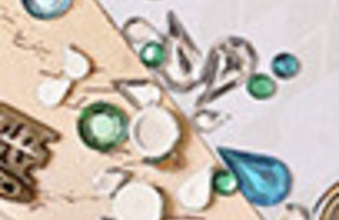 Jewelry Making: A Beginner's Workshop for Adults