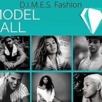D.I.M.E.S. Fashion Model call