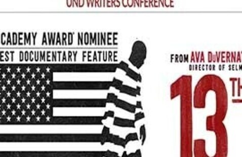 Free Screening of the documentary 13th by Ava DuVernay