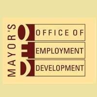 Job Fair with Mayor's Office of Employment Development