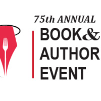 75th Annual Junior League Book and Author Dinner