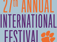CANCELED{: 27th Annual International Festival