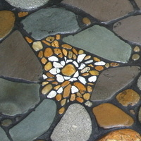 Hardscape Workshop: Pebble Mosaics