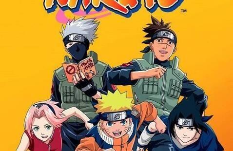 Kids' Anime Club!