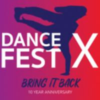 Canceled - Dance Fest 2020 | Zoellner Arts Center