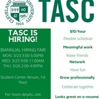 TASC HIRING FAIR & ON THE SPOT INTERVIEWS