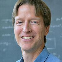 Richard Kenyon - Yale University