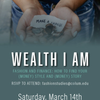 Wealth I Am: Fashion and Finance: How to Find Your (Money) Style and (Money) Story