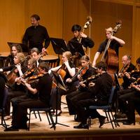 {CANCELED} Spring Orchestra Concert