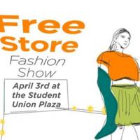 Big Green Friday Fashion Show & Pop-Up