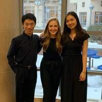 **CANCELED** Third Thursday Concerts by Eastman School Students