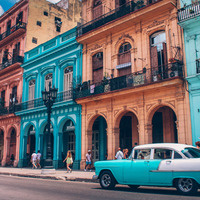 New Year's Eve in Cuba with Professor Pancho Savery