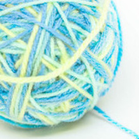 Knot Just Knitting Yarn Club