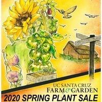 CANCELED: Spring Plant Sale
